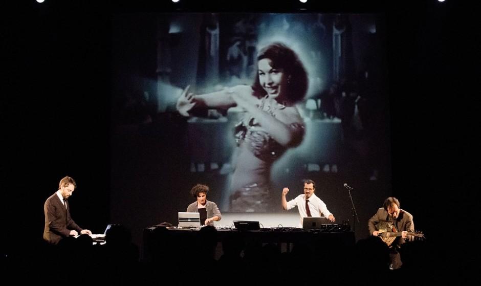 DOC NYC Film Screening: When Arabs Danced