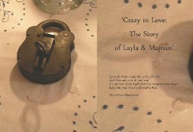 Crazy in Love, The Story of Layla & Majnun: Story, oud and song
