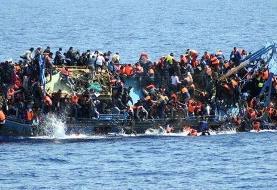 سفر تلخ بی بازگشت نوروزی: واژگونی قایق پناهجویان ایرانی و افغان در اژه قربانی گرفت