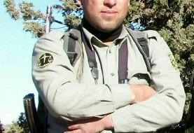باز هم یک محیط بان مظلوم کشته شد: پارک ملی گلستان