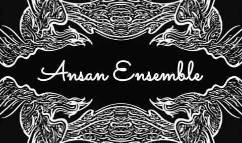 A Musical Afternoon: Ansan - The Other Way, by Siamak Moghadam