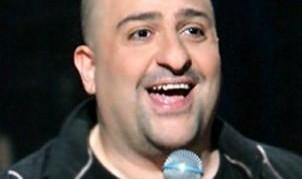 Omid Djalili: Live 2008