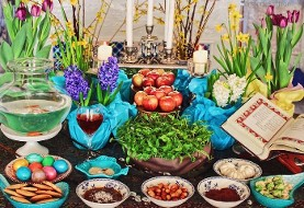 Persian New Year Party at Rice University