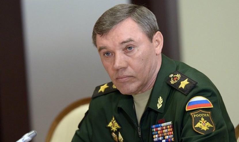 مسکو درباره حمله احتمالی آمریکا و فرانسه به سوریه هشدار داد