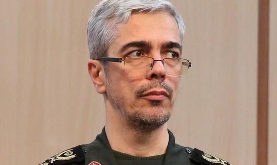 هشدار رئیس ستادکل نیروهای مسلح به امارات و بحرین