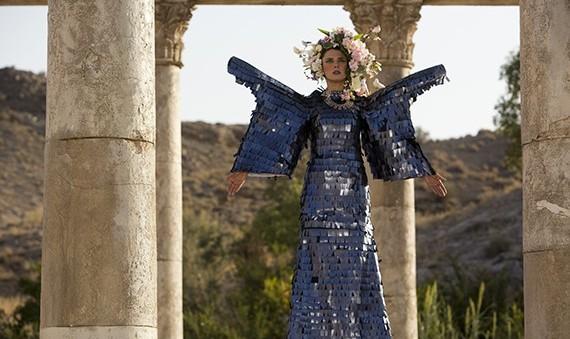جشنواره رایگان فیلمهای ایرانی با فیلمهایی از لیلا حاتمی، جعفر پناهی، نیکی کریمی