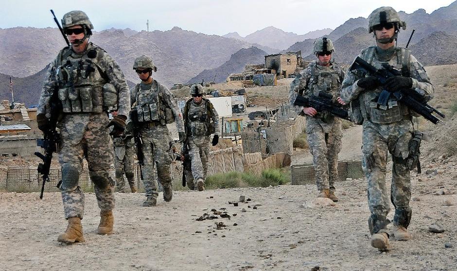 رویترز: ترامپ به ثروت معادن افغانستان چشم دوخته است