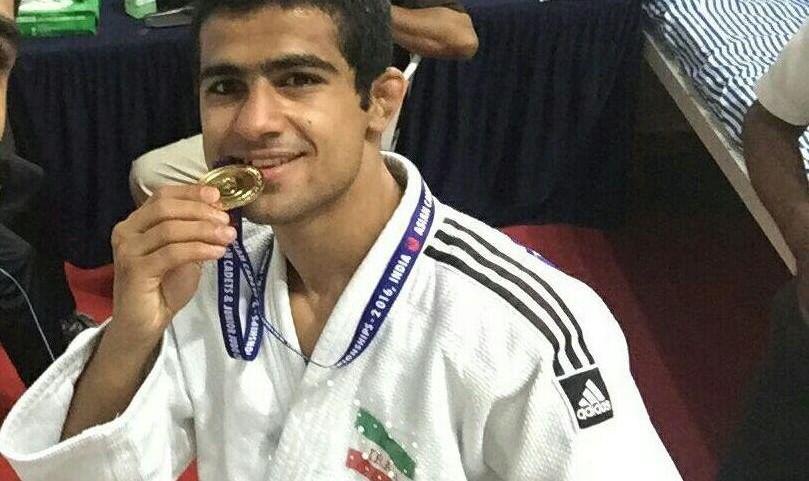 یک جودوکار تیم ملی به ایران بازنگشت! رشنونژاد در هلند پناهنده شد؟