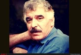 منوچهر پوراحمد از بازیگران و کارگردانهای قدیمی تلویزیون و سینما بر اثر سکته قلبی درگذشت