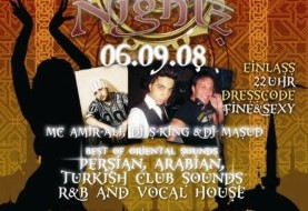 WE LOVE TEHERAN: Persian Disco