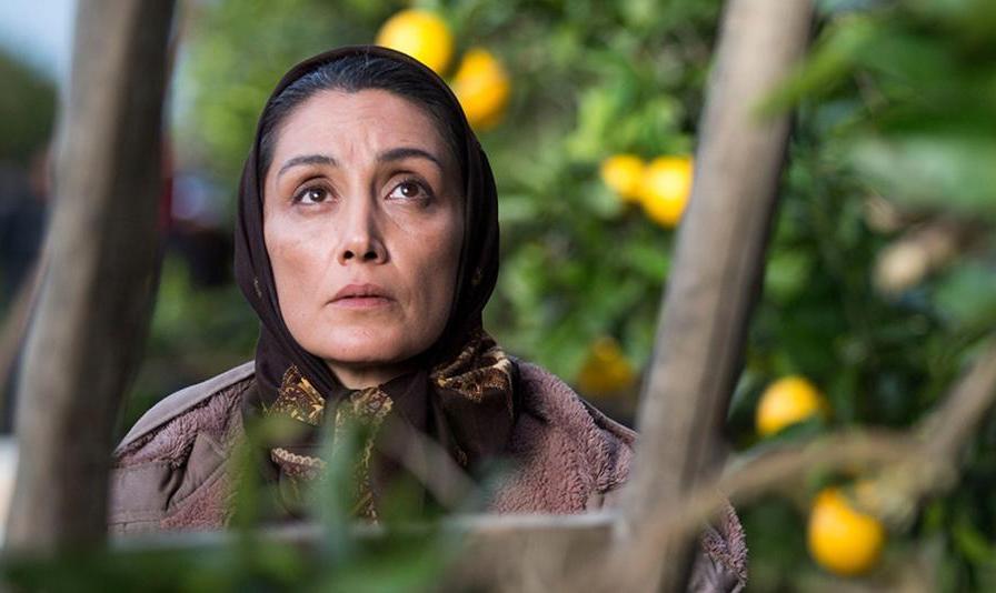 Screening of Rooz-haye Narenji featuring Hadieh Tehrani