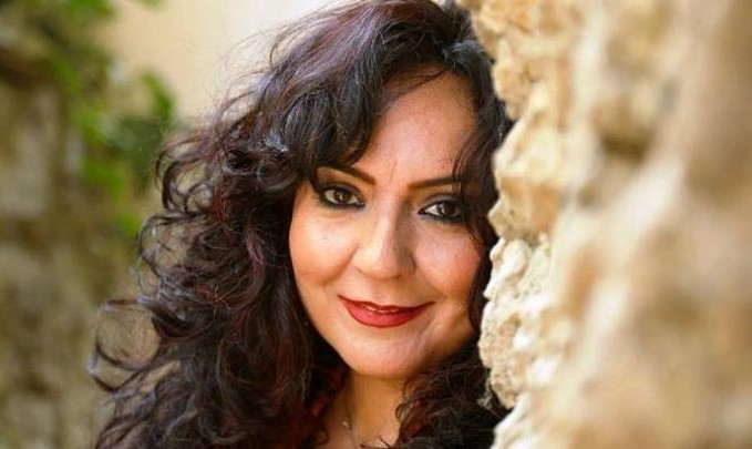 Mahsa Vahdat - Courageous Creativity: Persian Singing Workshop