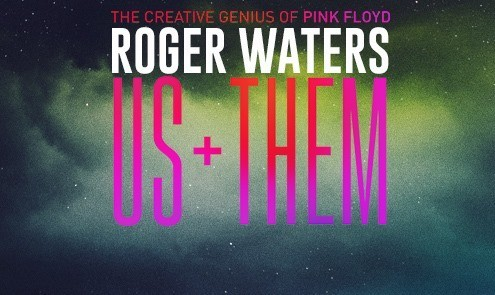 Roger Waters Live in Concert in New York