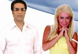 Omid and Shohreh Live in Concert