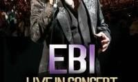 Ebi Live in Ottawa