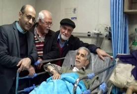 قدرتالله صالحی بازیگر سریال «دردسرهای عظیم» درگذشت +بیوگرافی و علت مرگ