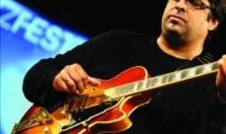کنسرت گیتار جاز رضا عباسی در فستیوال بین المللی جاز در ونکوور