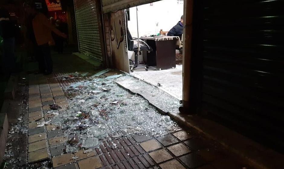 حمله مسلحانه مردان نقابدار به خیابان خاتم الانبیای افسریه: یک کشته و دو زخمی