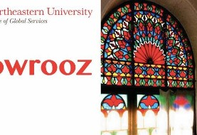 Nowrooz Celebration at Northeastern University