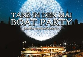 Energy Boat Party, a Persian Celebration
