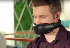 ماسکی برای جلوگیری از شنود مکالمات تلفنی