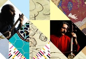 Under the Persian Musical Sky - Ciel de l'Iran with Kayhan Kalhor and Kiya Tabassian