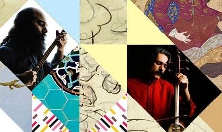 Under the Persian Musical Sky - Ciel de l'Iran with Kayhan Kalhor and Kiya Tabassian