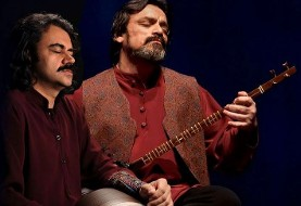 Hossein Alizadeh & Pejman Hadadi in Concert