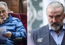 سریال آقازاده شاکی جدید پیدا کرد: محمدعلی نجفی! الگو گرفتن کاراکتر بحری از زندگی نجفی و ماجرای قتل میترا استاد