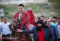 In Pictures: Rare Pictures from a Traditional Wedding in Kalat