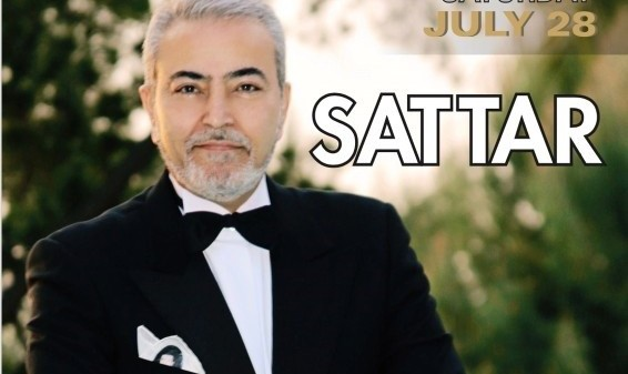 Sattar Concert in Seattle