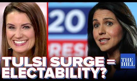 These Two US Presidential Candidates Plan to Hold Saudi Arabia and ...