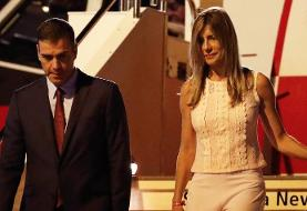 نخستوزیر اسپانیا برای تمدید قرنطینه شعری از گلستان سعدی خواند: بنی آدم اعضای یک پیکرند