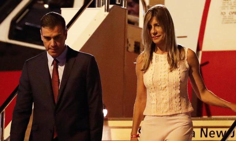 نخستوزیر اسپانیا برای تمدید قرنطینه شعری از گلستان سعدی ...