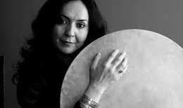 Mahsa Vahdat Live in Concert with Rim Banna