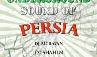 Underground Sound of Persia Party