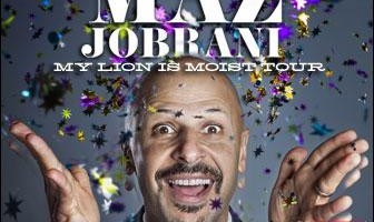 Maz Jobrani Stand Up Comedy