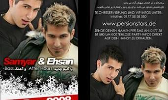 Samyar & Ehsan Live in Concert