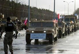 پنتاگون: آمریکا نزدیک به ۱۲ هزار نیرو را از آلمان خارج میکند