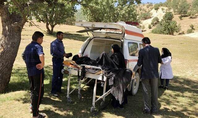 مراجعه ۸۳۳۳ نفر در یک هفته به مراکز درمانی: فوت ۸۱ نفر در کشور بر اثر آنفلوانزا از مهرماه تاکنون: شیب نزولی