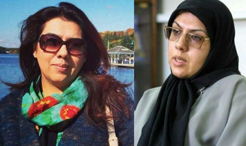 بانوی ایرانی متهم اصلی پرونده بزرگترین اختلاس تاریخ ایران، رکورد ...