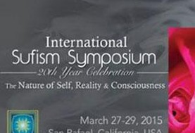 International Sufism Symposium: ۲۰th Year Celebration