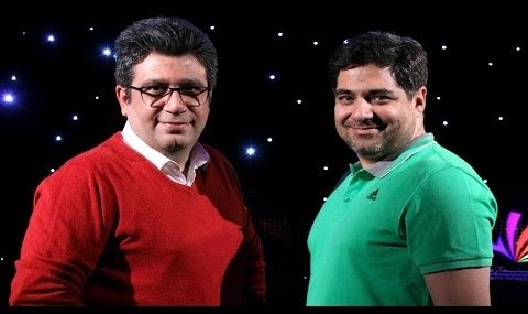 بدون تعارف: مصاحبه جنجالی رشید پور با شهرام جزایری که در ۲۵ سالگی ...