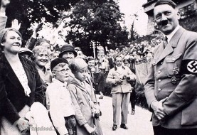 دندان هیتلر راز مرگش را فاش کرد (+عکس)