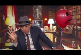 Jon Stewart, The Iranian Agent (Video)