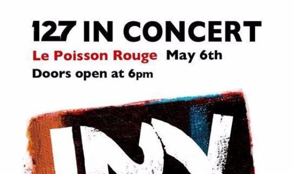 127 in Concert wirh The Casualty Process