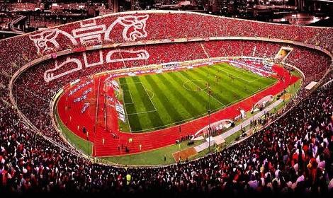 کنفدراسیون فوتبال آسیا رکورد جدید تماشاگر پرسپولیس را تایید کرد: فینال «تهران» تاریخی شد