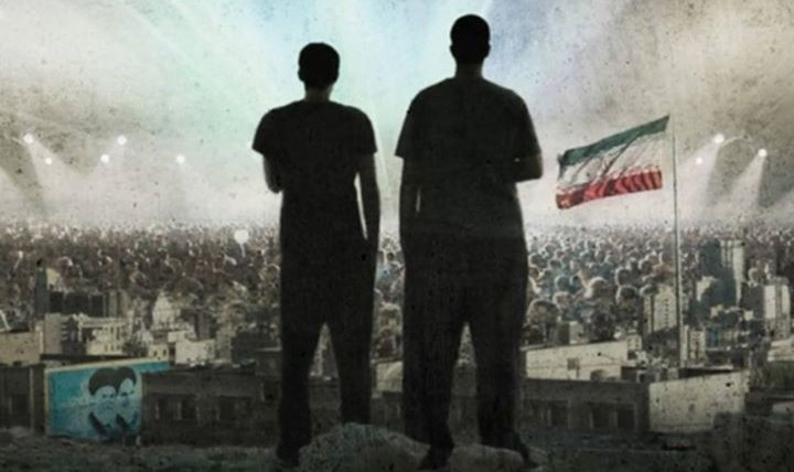 نمايش فيلم ايراني «ايران پرجوش و خروش»؛ داستان دو دي جي و مهماني هاي مختلط ممنوع در ايران