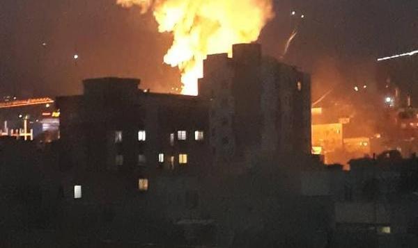 حملات سایبری محدود بوده است/ علت حادثه آتشسوزی کلینیک سینا و مجتمعهای پتروشیمی از زبان رئیس پدافند غیرعامل