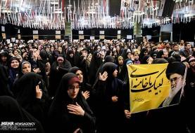 دعوت همایش «دختران انقلاب» از خواهر مسیح علینژاد، فعال مخالف حجاب اجباری برای زنان، به عنوان میهمان ویژه